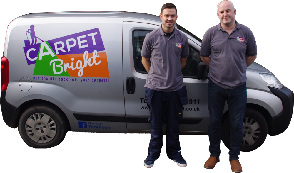 Yorkshire's Carpet Cleaning Service